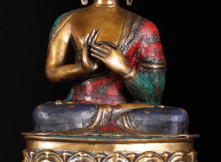 Mudra e Asana: le posizioni del Buddha